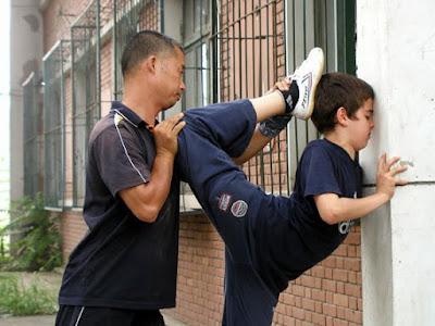 Shaolin Jingang Bashi 10