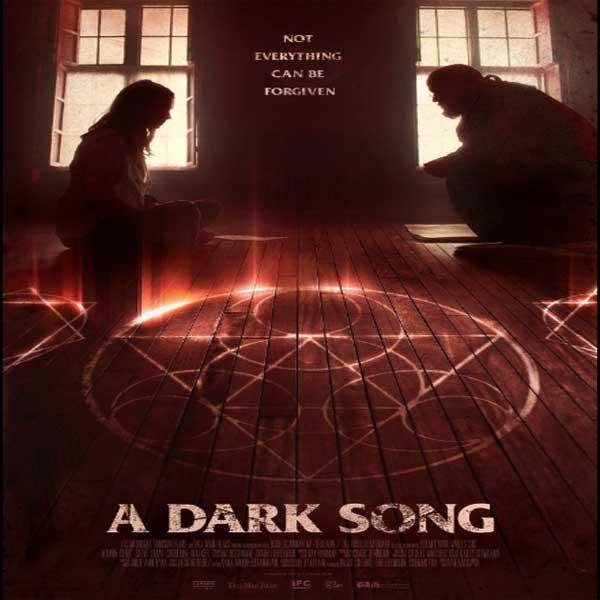 A Dark Song, A Dark Song Synopsis, A Dark Song Trailer, A Dark Song Review, Poster A Dark Song