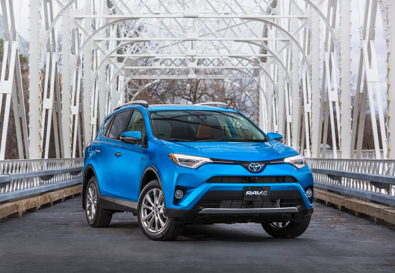 2019 Toyota Rav4 Hybrid Towing Capacity Vancouver
