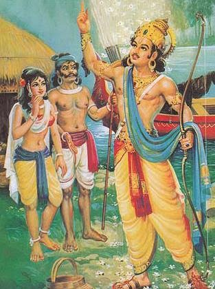 Chapter 23: Shantanu, Satyavati and Bhishma's Oath