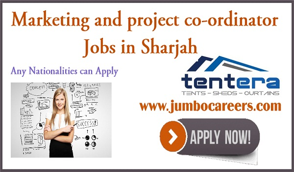 Urgent Sharjah jobs with salary, Sharjah jobs for Indians,