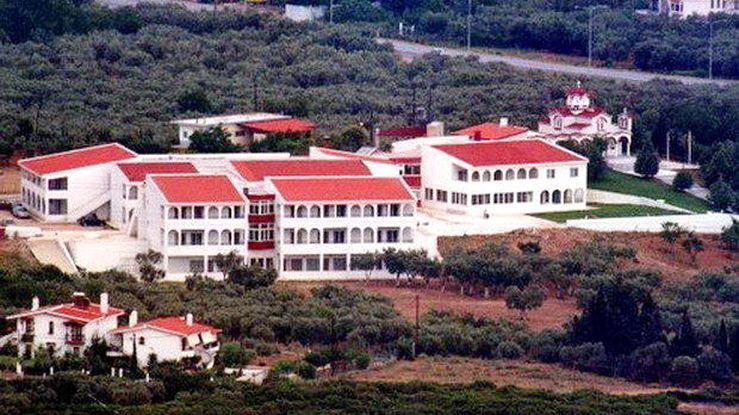 Αλεξανδρούπολη: Πανήγυρις Παρεκκλησίου Αγίου Κυπριανού