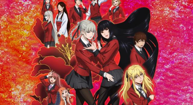 Download [Anime OST] Kakegurui×× (Opening & Ending) [Completed]