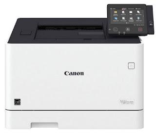 Canon Ij Setup imageCLASS LBP654Cdw