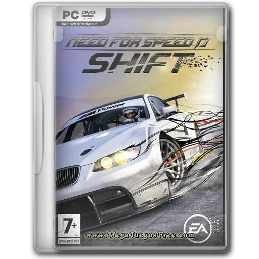 Need for Speed Shift Full Español