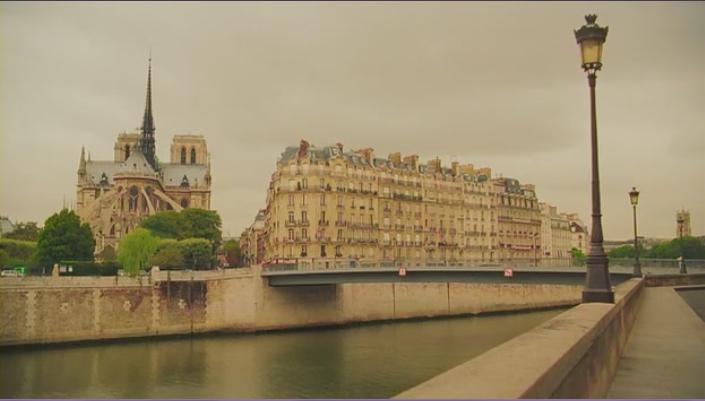 Le Monde Esthétique Foodie Spot Los Fuegos En París