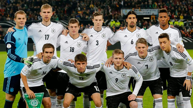 65b65551ec5 The Contenders..... 2014 FIFA World Cup..... Part 2 ...