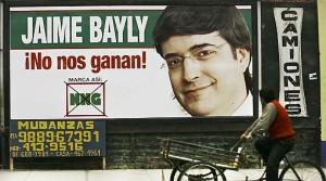 La Biografia De Biografia De Jaime Bayly Letts Jaime bayly ofreció una edición extraordinaria de su programa en mega tv, en donde recordó a alan garcía. www labiografiade com
