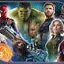 Marvel adianta estreia de Vingadores: Guerra Infinita no mundo todo