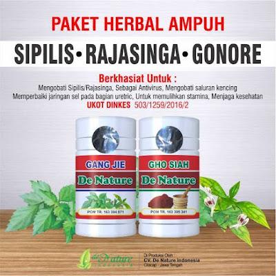 Obat Sipilis De Nature Herbal De Nature Indonesia Penyakit Gonorrhea Sembuh
