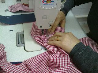 Costuras e Reformas em Geral - Diminuir Punho de Camisa e Ajustar Camisa Social