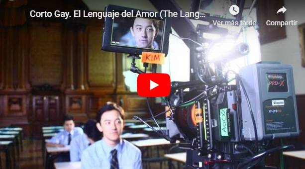 CLIC PARA VER VIDEO El Lenguaje Del Amor - The Language of Love - Corto - Sub español - Australia - 2013