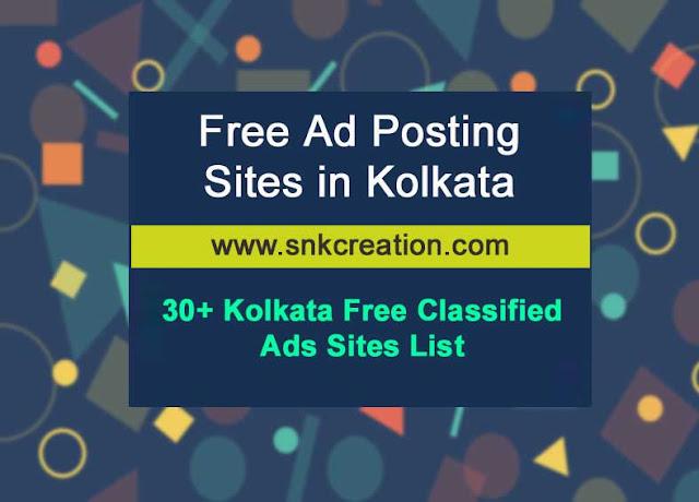 classified sites in kolkata