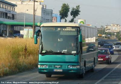 MAN RH353 z KTEL Karditsa