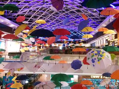 Centro Comercial Andino Bogota Colombia