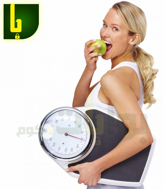 اتباع نظام غذائي صحي للتخسيس والوقاية من السمنة