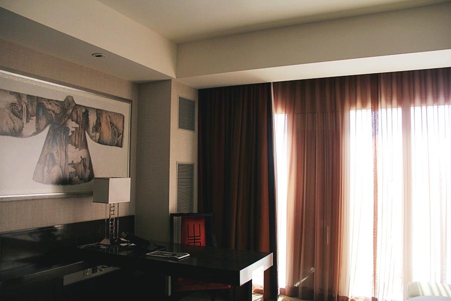 hotel room suite las vegas