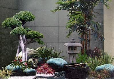 5 Jenis Tanaman Hias Bagus Untuk Taman Minimalis