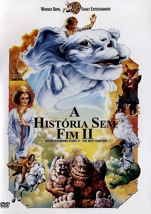 A História Sem Fim 2 Torrent torrent download capa