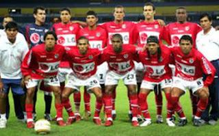 Cienciano 2005
