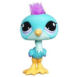 Littlest Pet Shop Pet Pairs Blue Heron (#2582) Pet