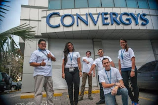 Convergys India Job Opportunity for Freshers On 17th & 18th Mar 2017