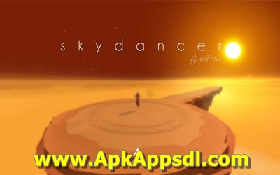 Download Sky Dancer MOD Apk 1.4.6 Unlimited Money Latest 2017