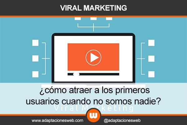 Viral Marketing: Herramientas online para potenciar un negocio