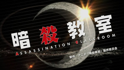 Ansatsu Kyoushitsu BD Episode 1 – 22 Subtitle Indonesia [Batch]