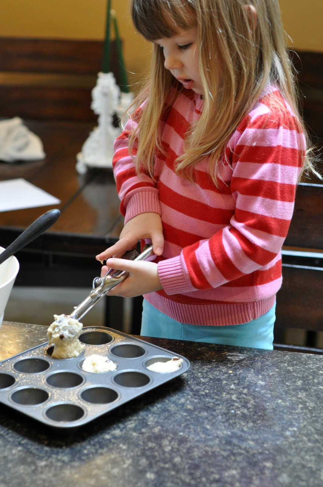 Baking With The Kids Joy And Chaos Suburble