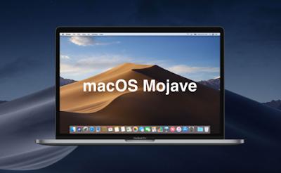 نظام التشغيل macOS Mojave متاح الآن للجميع