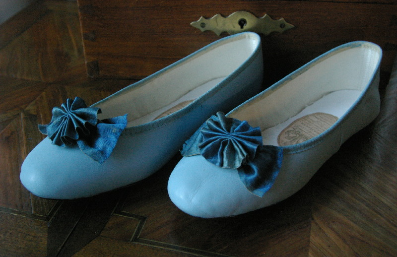 Best Blue Shoe Dye For Fred Perry Shoes