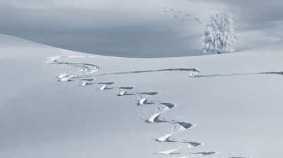 Salju: Kumpulan Sajak Subagio Sastrowardoyo