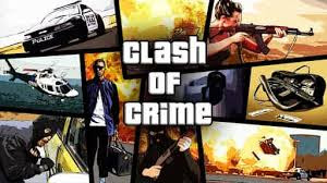 Clash of Crime Mad San Andreas Mod Apk Terbaru v1.0.4 (Mod Gems/Money)