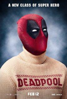 Download Film Deadpool (2016) Full HD Movie Subtitle Indonesia