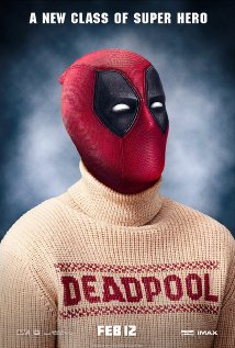 Download Film Deadpool (2016) Full HD Movie Subtitle Indonesia