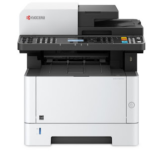 Kyocera ECOSYS M2540dn Drivers Download, Review, Price