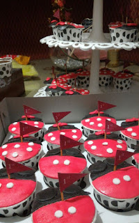 Cup Cake Lavia  Terima COD sekitar Sidoarjo