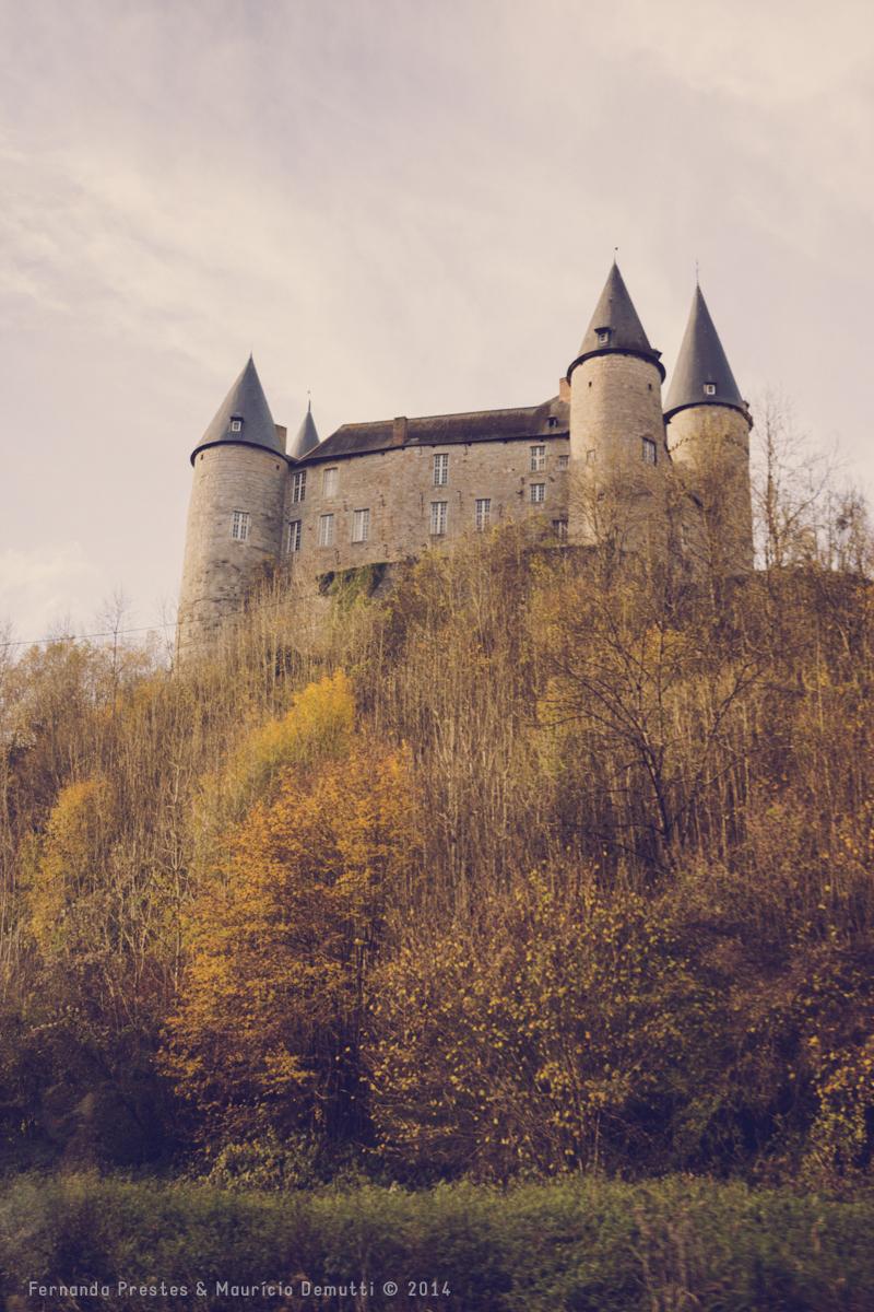 Castelo de Vêves