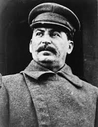 Joseph Stalin salah satu orang paling sadis dan paling kejam di dunia