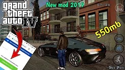GTA 4 DOWNLOAD ON ANDROID OFFICIALLY 2019 GTA SA MOD