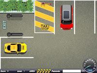 Juega gratis al juego Hey Taxi