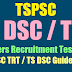 TS DSC/ TRT 2017 Selection Rules Eligibility Criteria/Post wise Qualifications Guidelines TSPSC Teachers Recruitment Test Rules 2017 Scheme of Selection