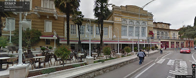 hotel imperial opatja