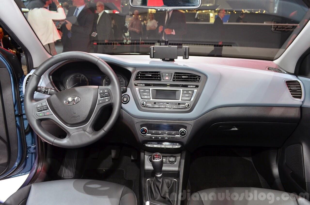 Yeni hyundai i20 reosta özelliği nedir? ~ Yeni Hyundai I20 ...