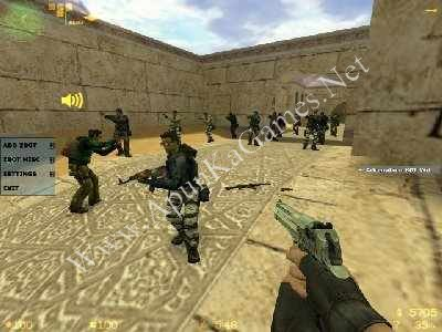 Counter Strike Source Game - PC Full Version Free Download