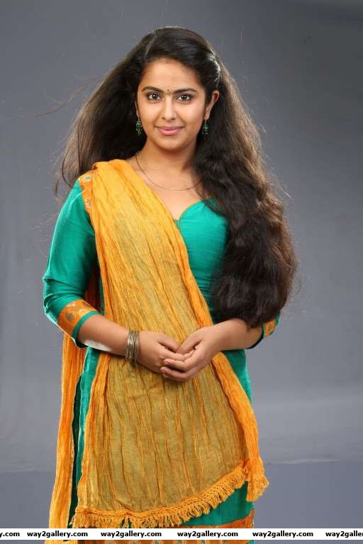 Avika Gor is all set to star in her fifth Telugu film Manja