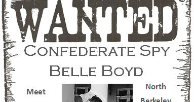 Victorian Women Posters | Zazzle  |Belle Boyd Poster