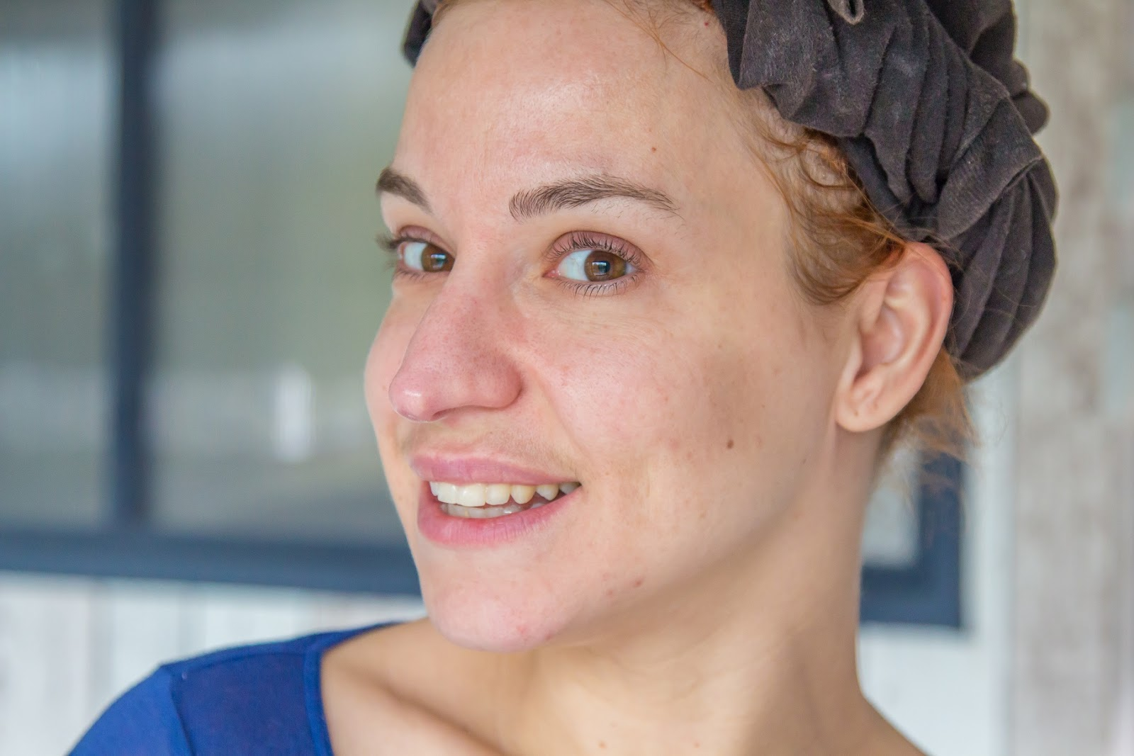 Ma routine visage naturelle avec les soins Ylaé