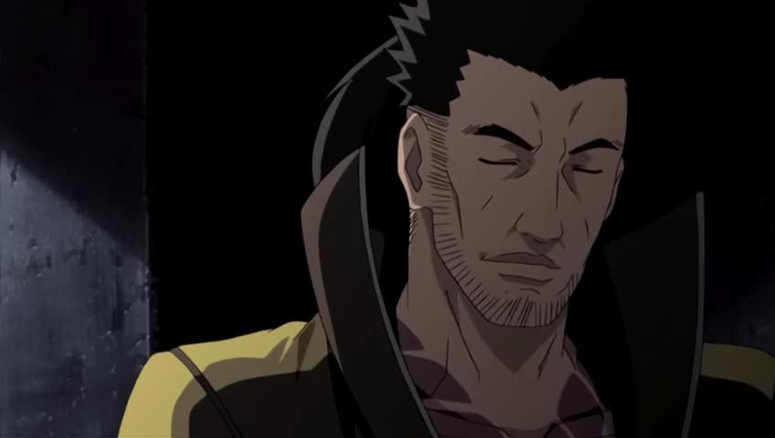 Naruto Shippuden 5: La Prisión de Sangre DVDRip Subs Español Descargar